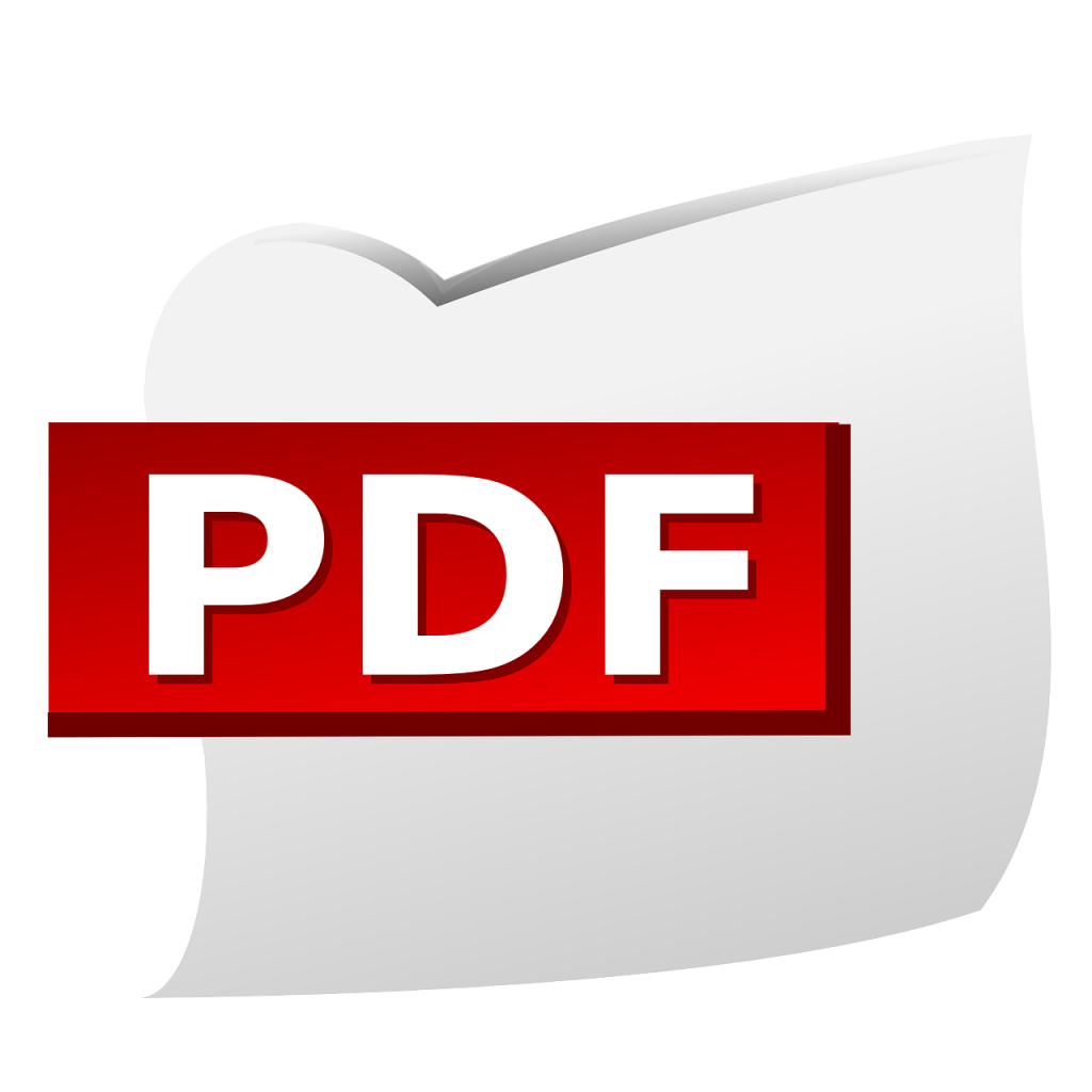 windows10 pdf