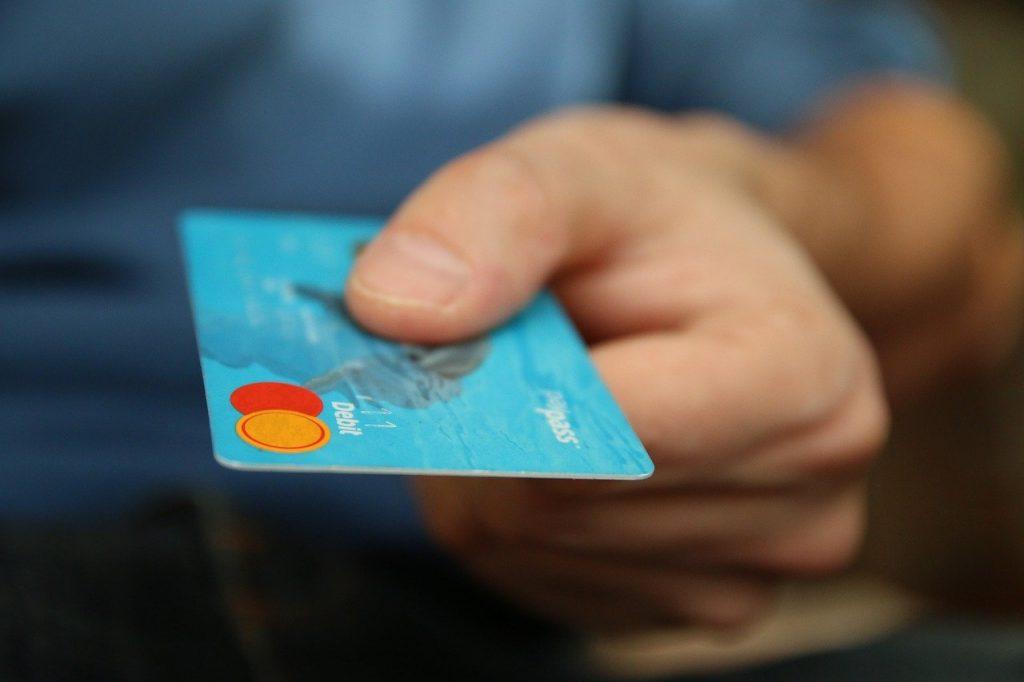 確定申告 クレジットカード